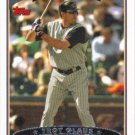 Troy Glaus 2006 Topps #145 Arizona Diamondbacks Baseball Card