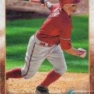 Cody Ross 2015 Topps #390 Arizona Diamondbacks Baseball Card