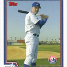 Nick Johnson 2004 Topps #443 Montreal Expos Baseball Card
