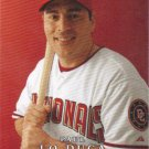 Paul Lo Duca 2008 Upper Deck First Edition #494 Washington Nationals Baseball Card