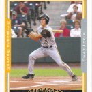 Chaz Lytle 2005 Topps Rookie #318 Pittsburgh Pirates Baseball Card