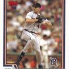 Mike Maroth 2004 Topps #513 Detroit Tigers Baseball Card