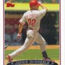 Jason Michaels 2006 Topps #139 Philadelphia Phillies Baseball Card