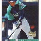 Oswaldo Navarro 2007 Fleer Rookie #362 Seattle Mariners Baseball Card