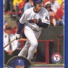 Rafael Palmeiro 2003 Topps #487 Texas Rangers Baseball Card