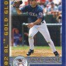 Kenny Rogers 2003 Topps #685 Texas Rangers Baseball Card