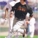 Aaron Rowand 2008 Upper Deck First Edition #459 San Francisco Giants Baseball Card