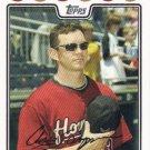 Chris Sampson 2008 Topps #249 Houston Astros Baseball Card