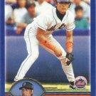 Tsuyoshi Shinjo 2003 Topps #460 New York Mets Baseball Card