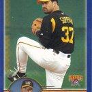 Jeff Suppan 2003 Topps #381 Pittsburgh Pirates Baseball Card