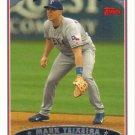 Mark Teixeira 2006 Topps #180 Texas Rangers Baseball Card
