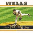 Kip Wells 2005 Topps #86 Pittsburgh Pirates Baseball Card