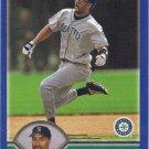 Randy Winn 2003 Topps #490 Seattle Mariners Baseball Card