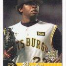 Shane Youman 2007 Fleer Rookie #355 Pittsburgh Pirates Baseball Card