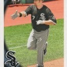 Mark Kotsay 2010 Topps Update #US-227 Chicago White Sox Baseball Card