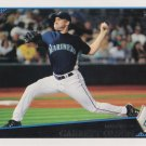 Garrett Olson 2009 Topps #389 Seattle Mariners Baseball Card