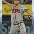Jason Grilli 2015 Topps #627 Atlanta Braves Baseball Card