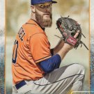 Dallas Keuchel 2015 Topps #477 Houston Astros Baseball Card