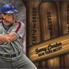 Gary Carter 2015 Topps 'Heart of the Order' #HOR-8 New York Mets Baseball Card