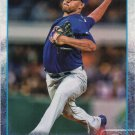 Hector Rondon 2015 Topps #412 Chicago Cubs Baseball Card