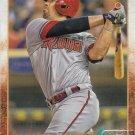 Tuffy Gosewisch 2015 Topps #459 Arizona Diamondbacks Baseball Card