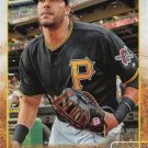 Michael Morse 2015 Topps Update #US219 Pittsburgh Pirates Baseball Card