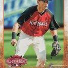 Joe Panik 2015 Topps Update #US357 San Francisco Giants Baseball Card