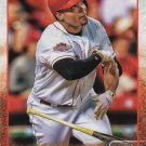 Marlon Byrd 2015 Topps Update #US122 Cincinnati Reds Baseball Card
