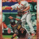 Pete Kozma 2015 Topps Update #US338 St. Louis Cardinals Baseball Card