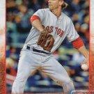 Craig Breslow 2015 Topps Update #US270 Boston Red Sox Baseball Card