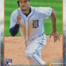 Daniel Fields 2015 Topps Update Rookie #US99 Detroit Tigers Baseball Card