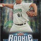 Livan Hernandez 2015 Topps Rookie Sensation #RS-24 Florida Marlins Baseball Card