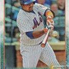 Juan Uribe 2015 Topps Update #US80 New York Mets Baseball Card