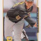 Charlie Morton 2014 Topps #219 Pittsburgh Pirates Baseball Card