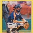 Craig Biggio 1991 Fleer #499 Houston Astros Baseball Card