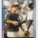 John Gibbons 2005 Topps #296 Toronto Blue Jays Baseball Card