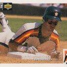 Luis Gonzalez 1994 Upper Deck Collector's Choice #111 Houston Astros Baseball Card