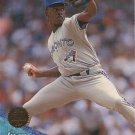 Juan Guzman 1994 Leaf #262 Toronto Blue Jays Baseball Card