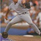 Darren Holmes 1994 Leaf #119 Colorado Rockies Baseball Card