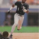 Lance Johnson 1994 Leaf #13 Chicago White Sox Baseball Card