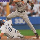 Matt Kata 2004 Upper Deck First Pitch Rookie #20 Arizona Diamondbacks Baseball Card
