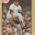 Al Pulido 1987 Topps #642 New York Yankees Baseball Card