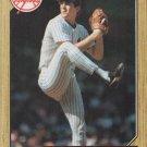 Dave Righetti 1987 Topps #40 New York Yankees Baseball Card