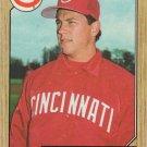 Scott Terry 1987 Topps #453 Cincinnati Reds Baseball Card