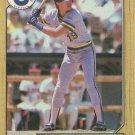 Robin Yount 1987 Topps #773 Milwaukee Brewers Baseball Card