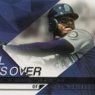 Ken Griffey Jr. 2015 Topps Til It's Over #TIO-2 Seattle Mariners Baseball Card