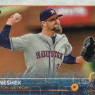 Pat Neshek 2015 Topps #471 Houston Astros Baseball Card