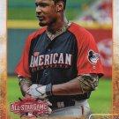 Adam Jones 2015 Topps Update #US200 Baltimore Orioles Baseball Card