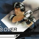 Ivan Rodriguez 2015 Topps 'Til It's Over #TIO-11 Florida Marlins Baseball Card