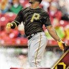 Andrew McCutchen 2016 Topps #20 Pittsburgh Pirates Baseball Card